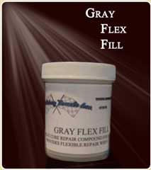 Featured Product - Gray Flex Fill